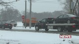 Local towing experts offer advice on staying safe in winter conditions