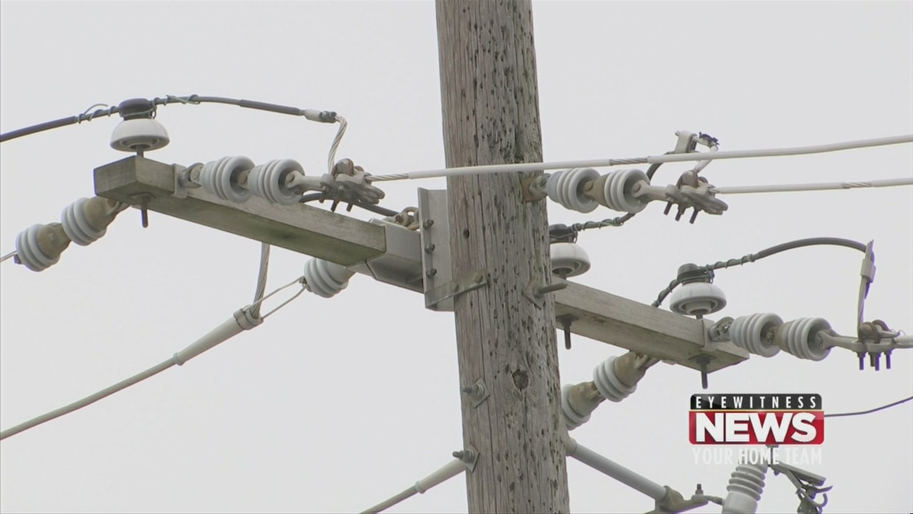 Comed Reporting Power Outages Across Northern Illinois