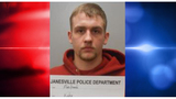 Janesville wanted suspect taunts police on Facebook, 'Catch me if you can'