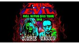 Rob Zombie and Marilyn Manson to play in Rockford July 16