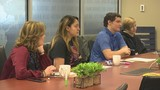 Alignment Rockford pairs high school students with businesses for job-shadow day