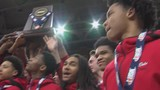 Rockford East finishes 4th in state
