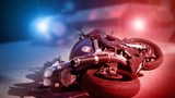 Motorcycle accident near Rockford Speedways