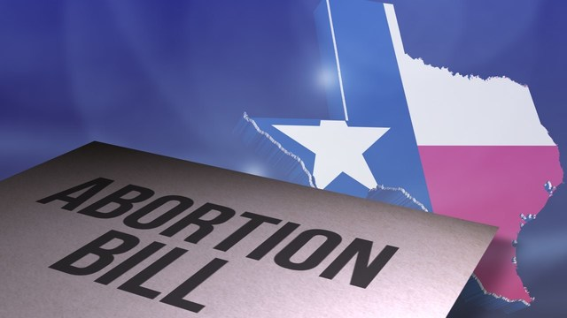 Texas lawmakers consider death penalty for women who get an abortion