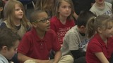 EDUCATION MATTERS: national program teaches students the importance of saving