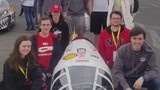 NIU's Supermileage team earns international recognition