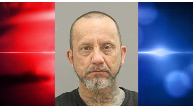 Rockford man arrested for sexually assaulting woman in rural Winnebago County