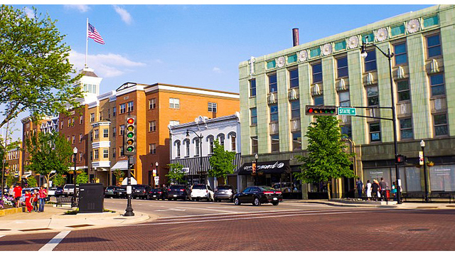 USA Today names Beloit as Wisconsin's 'worst city to live'