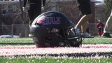 NIU schedules Notre Dame for football game