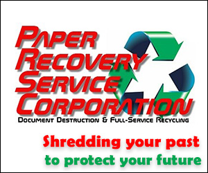 Paper Recovery Service Corporation